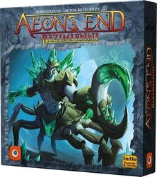 Portal Games Gra planszowa Aeons End: Bezimienni