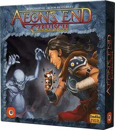 Portal Games Gra planszowa  Aeons End: Czeluście
