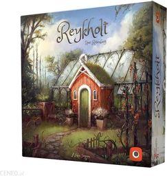 Portal Games Gra Reykholt