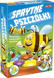 Tactic Gra Sprytne pszczółki