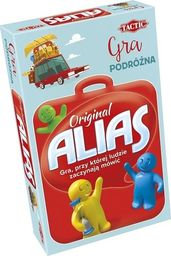 Tactic Gra Alias Original wersja podróżna