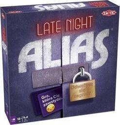 Tactic Gra Alias Late Night wersja polska