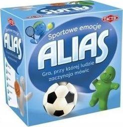 Tactic Gra Alias: Sportowe emocje
