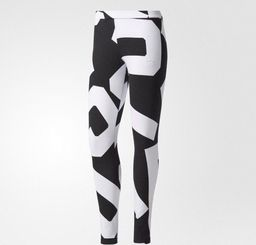 Adidas Legginsy Adidas Originals Bold Age - CY7394 42