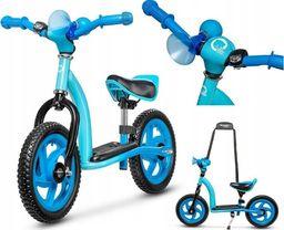 Lionelo Rowerek biegowy 2w1 ROY niebieski