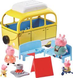 Tm Toys Kamper Peppy akcesoria + 4 figurki II 06922