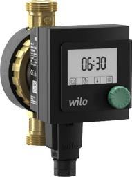 WILO STAR-Z NOVA T pompa cyrkulacyjna ze zintegrowanym przełącznikiem (4222650)
