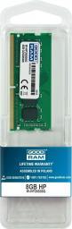 Pamięć dedykowana GoodRam do HP 8GB/2666 (W-HP26S08G)