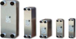 Concept wymiennik płytowy danfoss 7513079L0053 odpowiednik dla Typ SL 34-40 max. moc 40kW przy temperaturze 85/65 na 50/75 (75N9SL3440)