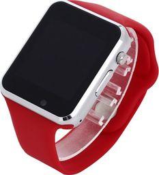 Smartwatch Roneberg RA1 Czerwony