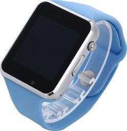 Smartwatch Roneberg RA1 Niebieski