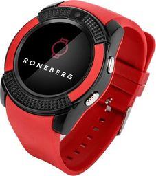 Smartwatch Roneberg R08 Czerwony