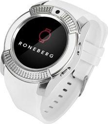 Smartwatch Roneberg Biały