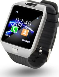 Smartwatch Roneberg R09 Czarny  (R09)