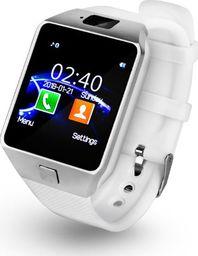 Smartwatch Roneberg Biały Srebrny