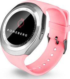 Smartwatch Roneberg Różowy