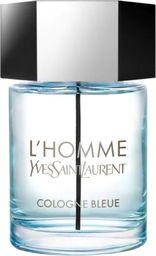 YVES SAINT LAURENT L'Homme Cologne Bleue EDT 100 ml