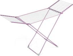 Suszarka na pranie Meliconi stojąca  (72500066195 VIOLET)