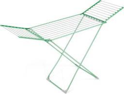 Suszarka na pranie Meliconi stojąca  (72500066195 GREEN)