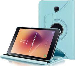 Etui do tabletu Alogy Etui Alogy obrotowe do Samsung Galaxy Tab A 8.0 T380 niebieskie uniwersalny