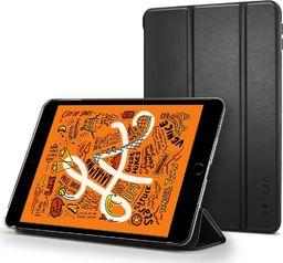 Etui do tabletu Spigen Etui Spigen Smart fold do iPad Mini 5 2019 Black uniwersalny