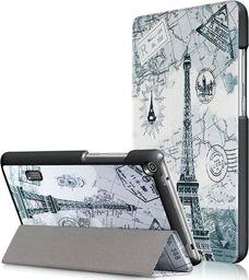 Etui do tabletu Alogy Etui Alogy Book Cover do Huawei MediaPad T3 7.0 Wieża Eiffla uniwersalny