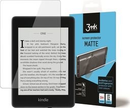 3MK MATTE do Kindle Paperwhite 4