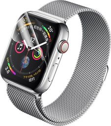 Rock 2x folia ochronna Rock Hydrogel na ekran Apple Watch 4 44mm uniwersalny