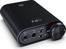 Wzmacniacz słuchawkowy FiiO K3