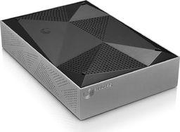 "Dysk zewnętrzny Seagate Backup Plus 2 TB 3.5"" USB 3.0 srebrny (STDU2000100)"