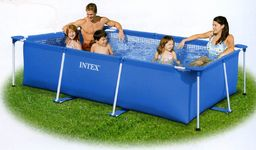 Intex Basen Family 260x160x65cm