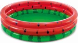 Intex Pripučiamas baseinas Intex Watermelon, 168x38 cm