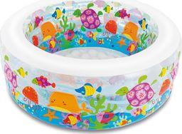Intex Pripučiamas baseinas Intex Aquarium 152x 56cm