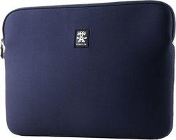 "Etui Crumpler CRUMPLER Base Layer Etui MacBook Air 13"" granatowe uniwersalny"
