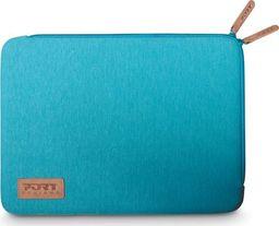 "Etui Port Designs PORT DESIGNS Torino Etui na laptop 13,3""-14"" niebieskie (140387) uniwersalny"