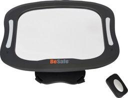 BeSafe Lusterko obserwacji dziecka XL z lampką LED BESAFE uniwersalny