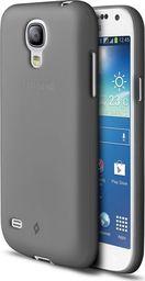 TTEC 0.3mm Etui Samsung Galaxy S4 Mini szare uniwersalny