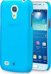 TTEC Smooth Etui Samsung Galaxy S4 Mini niebieskie (2PNA7014M) uniwersalny