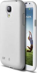 TTEC Smooth Etui Samsung Galaxy S4 Mini białe (2PNA7014B) uniwersalny