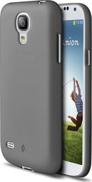 TTEC Smooth Etui Samsung Galaxy S4 Mini szare (2PNA7014F) uniwersalny