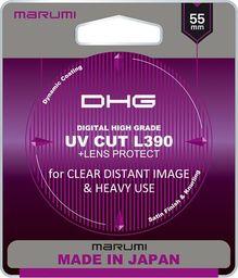Filtr Marumi MARUMI DHG Filtr fotograficzny UV (L390) 55mm uniwersalny