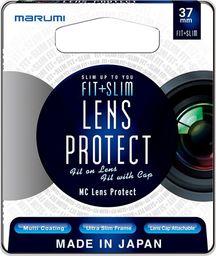 Filtr Marumi MARUMI Fit + Slim Filtr fotograficzny Lens Protect 37mm uniwersalny