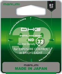 Filtr Marumi MARUMI DHG ND32 Filtr fotograficzny szary 82mm uniwersalny
