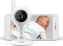 Niania reer Niania elektroniczna kamera WiFi IP BabyCam REER uniwersalny