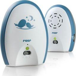 Niania reer Elektroniczna Niania, Baby monitor Neo 200, REER uniwersalny