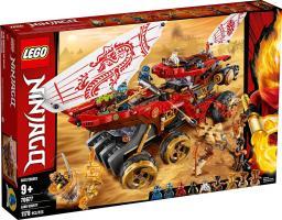 LEGO NINJAGO Perła Lądu (70677)