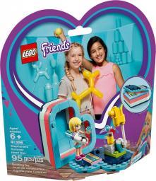 LEGO Friends Pudełko przyjaźni Stephanie (41386)