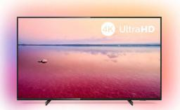 "Telewizor Philips 55PUS6704/12 LED 55"" 4K (Ultra HD) Ambilight"