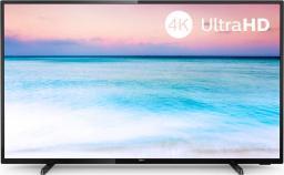 Telewizor Philips 65PUS6504/12 LED 65'' 4K (Ultra HD) SAPHI