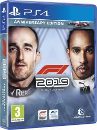 F1 2019 - ANNIVERSARY EDITION Premiera 28.06.2019